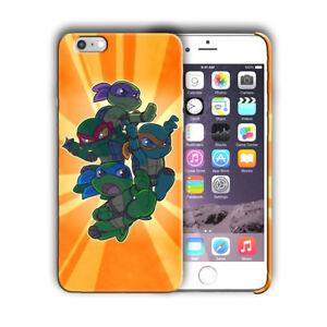 tmnt iphone xs case