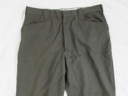 Vtg 60s Levi's Big E Sta Prest Cotton Western Pant