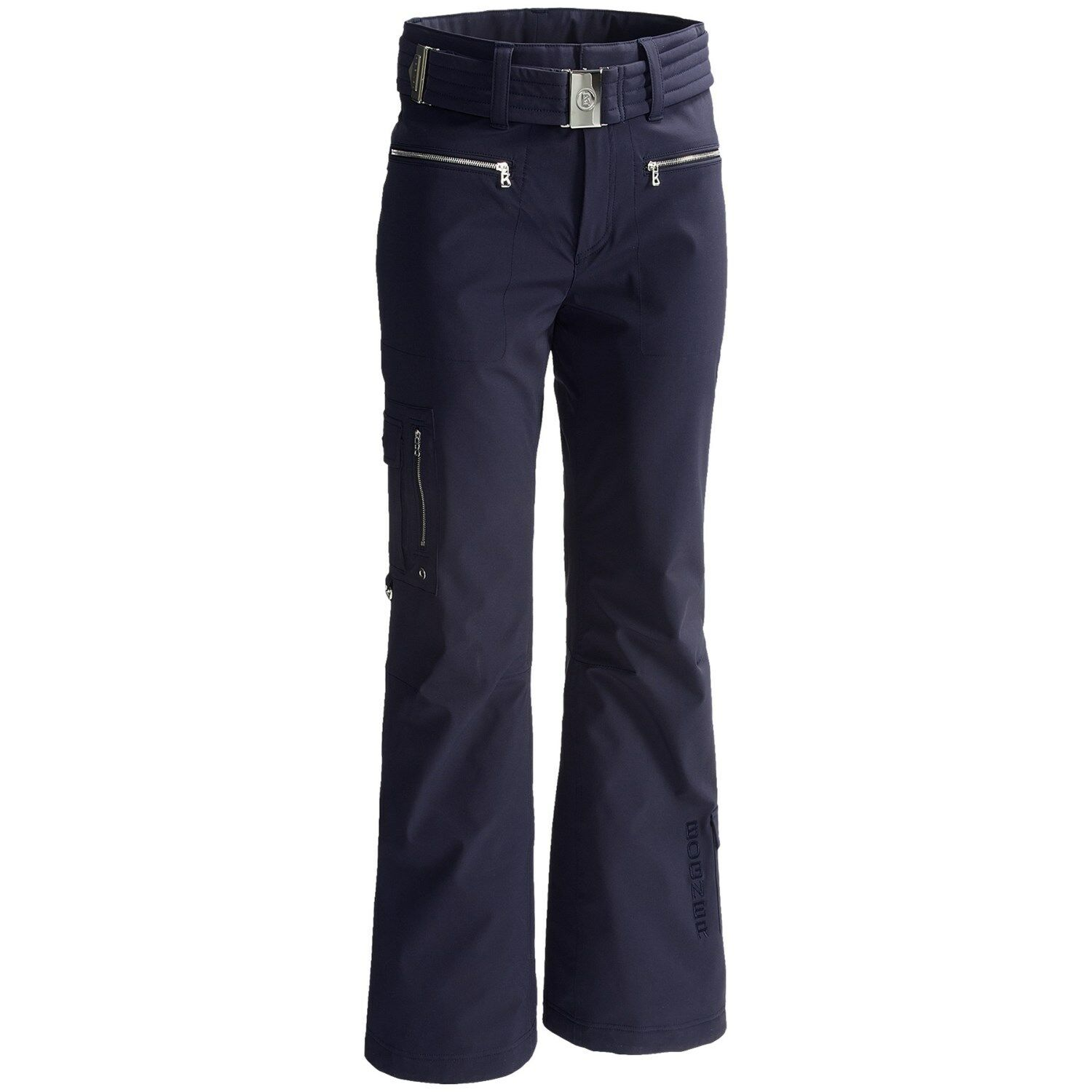 Bogner Lita Ski Pants  Slim  Fit, Insulated (For Women)12.R.L.bluee,NWT.  offering store