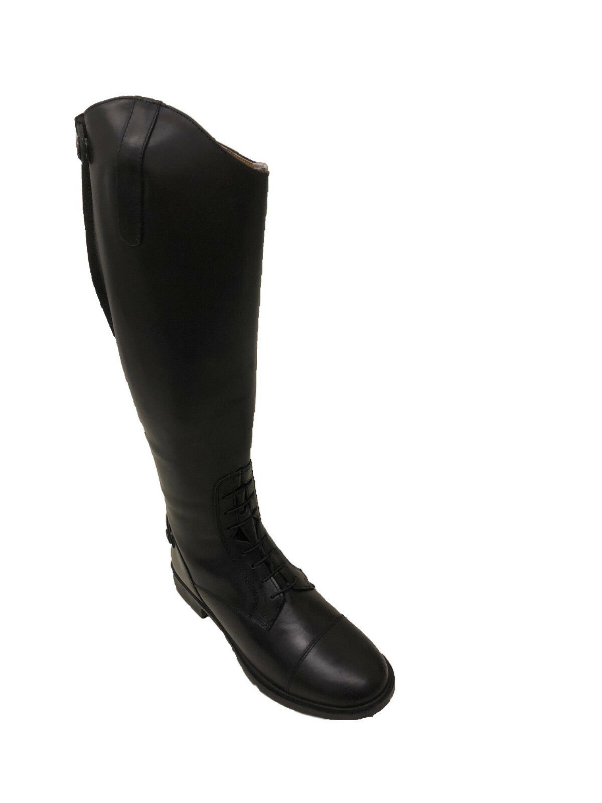 STEEDS Reitstiefel Favourite schwarz Größe 38, Reit Stiefel
