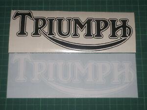 2-TRIUMPH-Decals-Stickers-Motorbike-Ninja-Racing-Motorcycle-Tank-Fairing-Helmet