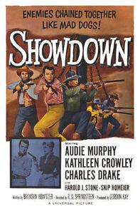 AUDIE-MURPHY-034-SHOWDOWN-034-DVD-1963