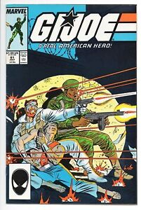 MARVEL-COMICS-G-I-JOE-A-REAL-AMERICAN-HERO-Vol-1-No-61