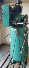 Champion 80 Gallon Industrial Duty Air Compressor 75 Hp 3ph 208 2
