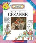 Paul Cezanne by Mike Venezia (Hardback, 2016)