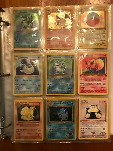 250-Pokemon-Cards-Mix-Base-Set-Shadowless-1st-Edition-Charizard-Blastoise