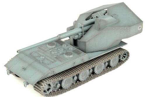 ModelCollect 1//72 E-100 128mm Tank Destroyer German Army