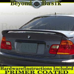 BMW I I I I E Dr Factory Style Spoiler - 2005 bmw 328i