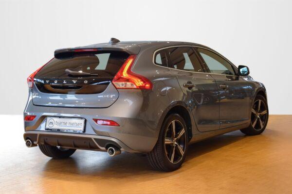 Volvo V40 2,0 D4 190 R-Design aut. - billede 2
