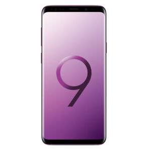 Samsung-Galaxy-S9-Plus-64Go-SM-G965U-GSM-Desimlocke-Smartphone-Dual-12MP-Violet