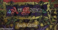 Ars Magica Core Rules Book Fourth Edition *FS