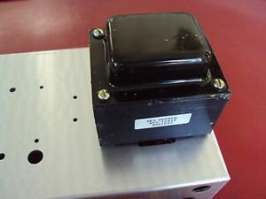 guitar amplifier power transformer new heyboer high output for tube amp builders ebay. Black Bedroom Furniture Sets. Home Design Ideas