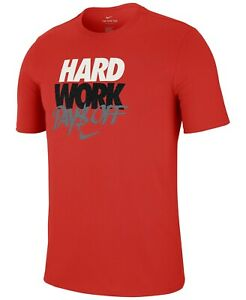 Nike-Men-039-s-Dri-FIT-Graphic-Basketball-T-Shirt-Hab-Red-Size-M-Style-924241-634
