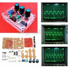 XR2206 DDS Function Signal Generator DIY Kit Square/Sine/Triangle Wave 1HZ-1MHZ