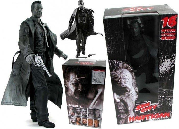 Sin City  18 inch Hartigan figure figure figure 3fa1e8