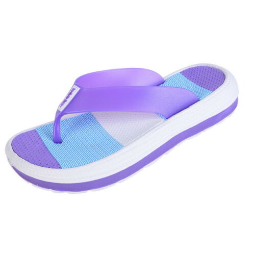Women/'s Thong Fli Flop Sandals Pool Shower Casual for Beach