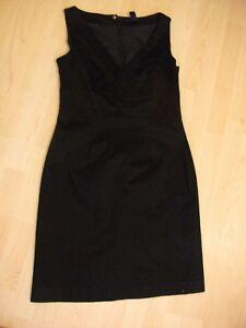 H&M Kleid Schwarz Gr.40 kleines Schwarzes - Top Zustand | eBay