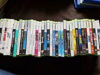 Microsoft Xbox 360 Games Make your selection