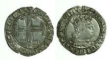 pci0320) Napoli Ferdinando I Aragona 1458-94 Coronato PR 16 B