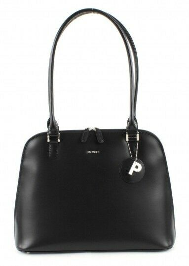 PICARD Berlin Shoulderbag Tasche Schultertasche Handtasche Blau Dunkelblau Leder | | | Ab dem neuesten Modell  | Export  | Zu einem erschwinglichen Preis  208f9c