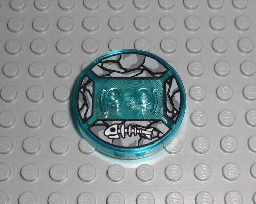 Toy Tag für Gollum Toytag Disc LOTR Hobbit 18603 6122899 LEGO Dimensions