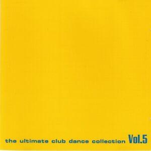 Various - Club sounds vol.5  - 2 CDs -