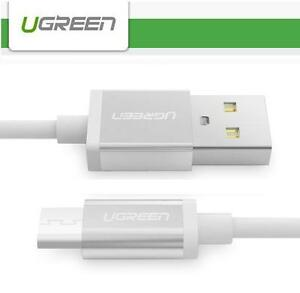 UGREEN-Aluminum-Micro-USB-2-0-Charging-amp-Data-Sync-HIGH-END-Cable-1-Meter