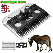 For Wolseley Liveryman Liscop Clippers Blades Horse Clipping A2 Medium Clipper