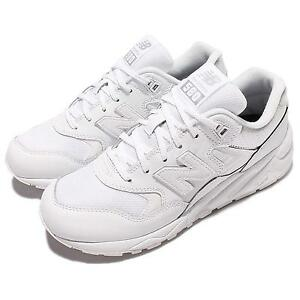 New Balance WRT580WM B White Out Pack Women Running Shoes Sneakers WRT580WMB