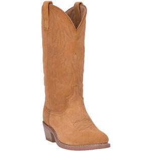 Laredo Mens Drew Western Cowboy Boots