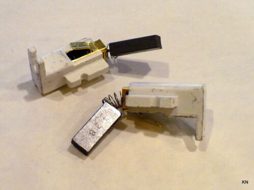 G3~G10 Sentria II /& Avalir 107189 Kirby 2 Carbon Motor brush w//ceramic holder