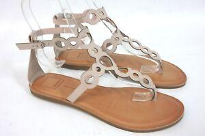 New-Dolce-Vita-Women-Jorell-Thong-Flat-Sandal-Blush-Nude-Size-8-5