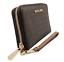 Michael-Kors-Jet-Set-Travel-Large-Phone-Wristlet-Wallet-Leather-PVC-MK-Signature thumbnail 12