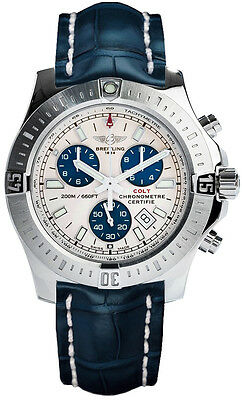 NEW BREITLING COLT CHRONOGRAPH MENS WATCH FOR SALE A7338811/G790-731P
