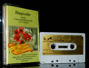 Das-grosse-klassische-Wunschkonzert-28-Titel-EMI-tape-MC-Kassette-cassette