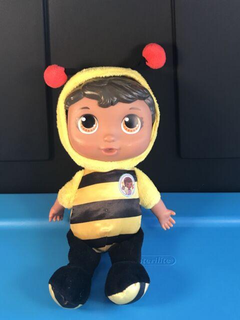 Disney Junior Doc Mcstuffins Doc Hospital 5 Doll Ebay