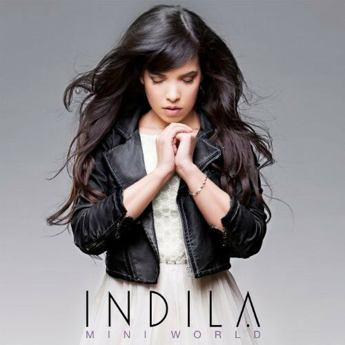 Indila - Mini World [New CD] France - Import