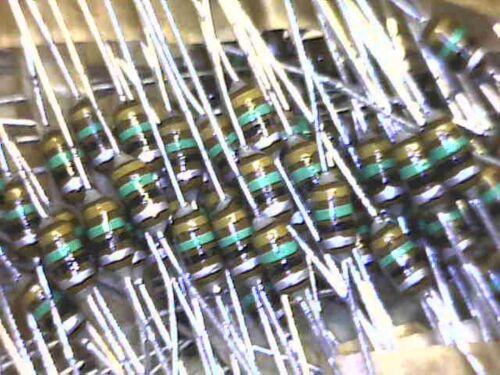 10x bobina zorzal inductor 15uh 90ma axial