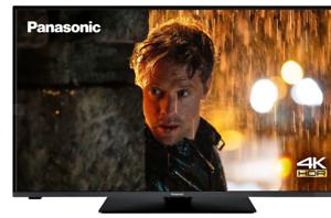 Panasonic TX-50HXW584 50 Zoll LED Fernseher Smart TV 4K UHD NEU OVP