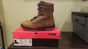 WORK BOOT SIZE 12M W03238