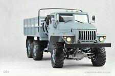 CROSS-RC Trial Truck KIT UC6 6x6, NEU und OVP