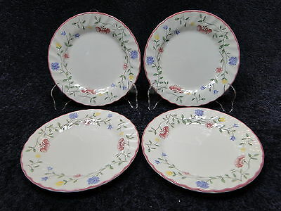 FOUR Johnson Brothers Summer Chintz Bread Plates 6 1/4\  Set of 4 EXCELLENT & Johnson Brothers Summer Chintz! collection on eBay!