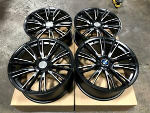 Staggered Wheels 5x120 for BMW 3 Series Calgary Alberta Preview