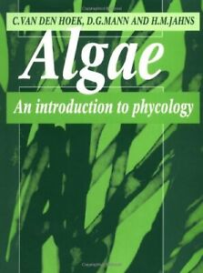 Algae-An-Introduction-to-Phycology-Hoek-Christian-9780521316873-New