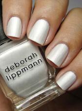 NEW! Deborah Lippmann nail polish lacquer in PSEUDO SILK KIMONO  ~ full size