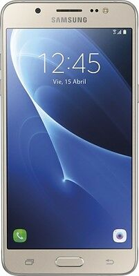 Samsung Galaxy J5 2016 Dual Dorado SMARTPHONE LIBRE