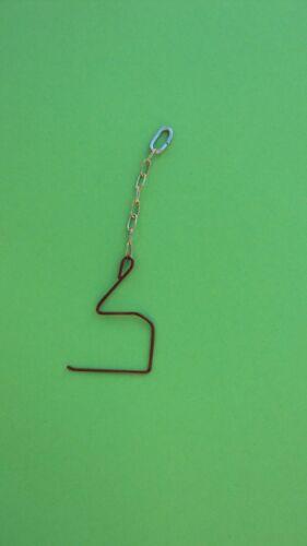 451 und Wiad kran. Coils  Haken Handarbeit gefertigt für Märklin kran 7051