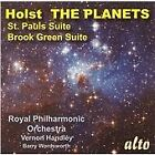 Gustav Holst - Holst: The Planets; St. Paul's Suite; Brook Green Suite (2007)