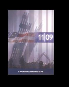 11|09, New York 11 Septembre - DVD ~ Jules Naudet - NEUF