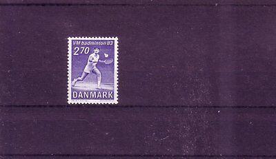 Briefmarken europa:10606 Methodisch Dänemark Michelnummer 770 Postfrisch